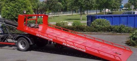 depannage auto Noyon